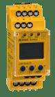 RCM420-DW-1  Jordfeilvarsler type A Tilkobling via fjærklemmer