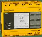 iso685-D-B. A-Isometer. Modbus TCP. web server. BCOM