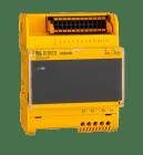 EDS440-S-1. Isolasjonsfeildetektor. 2...10mA. AC 100mA. Us; AC/DC 24…240V