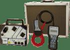 EDS3096PG-13 . Søkekoffert inkl. EDS195PM. PGH186-13. PSA3020 og PSA3052. Us: AC 90...132 V 50/60 Hz