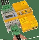 ATICS-2-63A-ISO 400V 2-pol. omkoblingsautomatikk