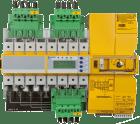 ATICS-2-63A-DIO 400/230V 2-pol omkoblingsautomatikk
