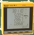 PEM555-455. 0-690V  828 V. -/5 A. Us: AC/DC 95…250V. m/Modbus RTU. Ethernet