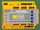 RCMS460-L-1. Jordfeildetektor