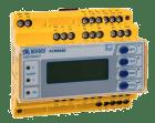 RCMS460-D4-2. Jordfeildetektor