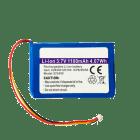 MyALARM2 battery