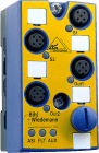 AS-i Safety Input Module IP67.2/1 safety