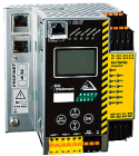 AS-i 3.0 PROFINET Gateway with integrated Safety Monitor