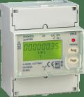 Conto D4-Pd. MID *RS485 Modbus. 10  63 A 230/400V. 4-leder.