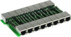 DEHN NET for data- og telekommunikasjonssystemer