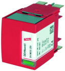 DEHN Spark-gap-based protection module