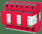 DEHNventil 75kA 264V 3P+PEN kombinert lyn- og overspenningsvern TN-C