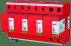 DEHNventil 50kA 360V 3P kombinert lyn- og overspenningsvern for IT/TT
