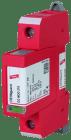 DEHNguard 40kA 275V 1P overspenningsvern forTT/TN