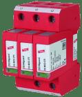 DEHNguard 40kA 275V 3P overspenningsvern for TN-C/TT