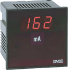 DGQ 72. Aux: 150-250VDC. 5-8000A/60-100-150mVDC. 2 ALARMUTGANGER