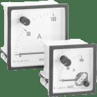 E244-02E-G-LS-XX-C7-AMP3. A-meter m/vender. L3. L2. L1. OFF. 0-5A. 50/60Hz