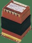 NA63. Primærspg. 230 / 400V. Sekundærspg. 6 / 12V. 63VA