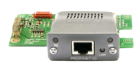 Emotron Industrial Ethernet opsjon Profinet IO  RT . 1 port