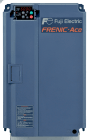 FRENIC ACE IP20 0.4 kW 1 fas 230V ink. EMC.