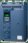FRENIC VG IP00 110 kW / 132 kW 3 fas 400V ink. panel uten EMC filter