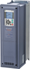 FRENIC AQUA IP21 55 kW 3 fas 400V ink. EMC filter og DC reactor