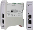 BACnet IP Master / Modbus Slave - Converter.