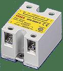 HPR-100DA+. 4-32VDC/24-380VAC. 100A Med sikring