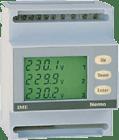 Nemo D4-L+. *Aux:20-150Vcc1-5A  CT 450V IMP+RS485