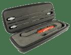 Seneca Profesjonelle håndholdte temperaturtransmittere for Android-enheter