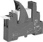 PI85-024AC-00LV  varistor. LED. kompl. sokkel Grey