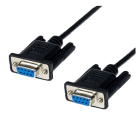 RS232 Seriell kabel