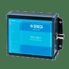 Radiomodem 169MHz, 0.2W, RS485-grensesnitt, og i samsvar med direktiv 2014/53/EU  RED