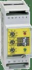 RM2U. Aux:20-150VDC/40-60V 250V