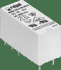 RM84-2012-25-1012 12VDC m/2 vekselkontakter. 8 Amp