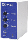RP91-1-3-400-04 Effektvakt for 1- og 3-fasede motorer