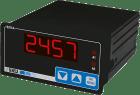 Seneca Digitalt instrument-totalisator med universal analog inng. 2 stk. releutg. og RS485 ModBus