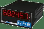 Seneca Digitalt instrument med universal analog inngang