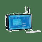 Fjærnkontrollenhet med integrerte I/O og 3G+ modem, med Energistyringsprotokoller