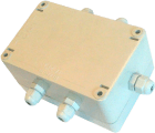 Seneca Veiecellemodul  Strain Gauge  / RS485 ModBUS RTU