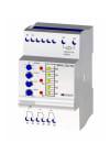 SNIA 120 120VAC Nivårele med 3 utganger for nivåføler IMN MPS