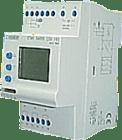 SVC9 3A000 125 125VDC Programmerbart DC spenningsmålerele. Range må oppgis