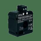 Seneca AC/DC strømtransformator 0-25A 0-50A TRMS. ±25A ±50A bipolar. 4-20mA. loop powered