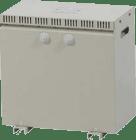 TKW8. Primærspg. 230V. Sekundærspg. 230V. 8kVA. IP23