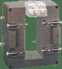 TAS84. *2500/5A Tilkobling på lang side