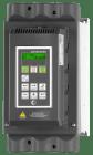 Emotron TSA 110kW 200-525V IP20 Mykstarter m/innebygd bypass. Coated boards