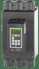 Emotron TSA 132kW 200-525V IP20 Mykstarter m/innebygd bypass. Coated boards