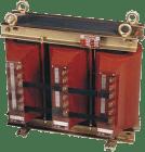 Polylux TTE 50kVA  3-fas  400V/400V skilletrafo
