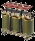 Polylux TTX1. 1kVA. 3-fas. 400V/400V. IP00