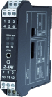 Seneca A/D converter for 4 analogue signals